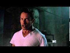 Peter Hale - Lets Get Angry