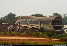 Abandoned Aircraft | ... Aviation News, Airplanes, Photos, R/C Airplanes, Rockets, Aerospace