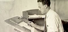 5 Reasons Why Mickey Mouse Co-Creator Ub Iwerks Was Awesome