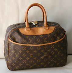 Vuitton DEAUVILLE - Продано