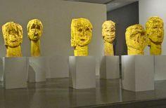 Baselitz as Sculptor // Musée d'Art Moderne - THE SEEN – Chicago's International Online Journal of Contemporary & Modern Art