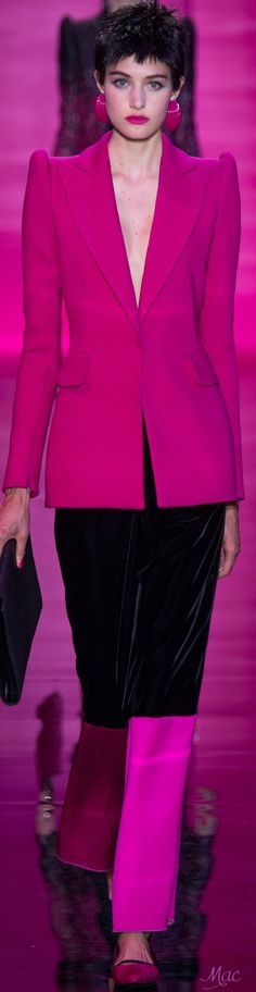Fall 2015 Couture Armani Privé