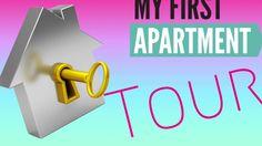 Apartment Tour - YouTube