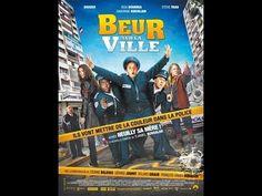 BEUR SUR LA VILLE  2010 - Film Entier En Francais. Comédie, Policier - YouTube