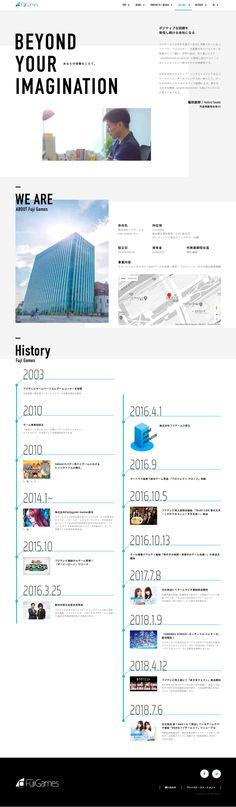 会社概要 Web Design, Web Layout, Company Profile, Booklet, Infographic, Website, Beauty, Design Web, Infographics