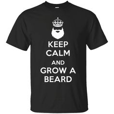 Hi everybody!   Men's Keep Calm and Grow a Beard - Funny Mens T-shirt   https://zzztee.com/product/mens-keep-calm-and-grow-a-beard-funny-mens-t-shirt/  #Men'sKeepCalmandGrowaBeardFunnyMensTshirt  #Men'sKeepshirt #KeepT #CalmT #and #Grow #aMens #BeardFunny # #Mens