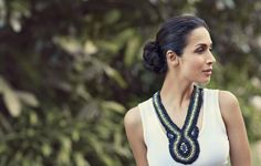 7. Malaika Arora Khan too is heading an identical label with the name the Closet Label that has amazing dress, gowns, lounge wear and bikini sets.