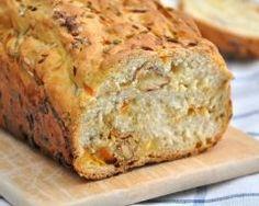 Cake au surimi (facile, rapide) - Une recette CuisineAZ