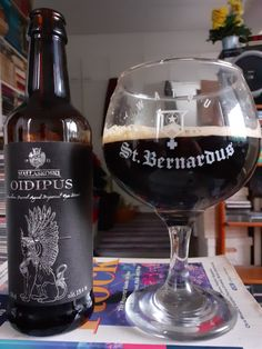 Kari is drinking a Oidipus Bourbon Barrel Aged Imperial Rye Stout by Mallaskoski Brewery on Untappd Beer Brewery, Bourbon Barrel, Photo Checks, Rye, Beer Bottle, Finland, Red Wine, Brewing, Drinking