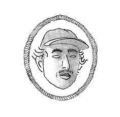 official logo for chevali https://soundcloud.com/chvli
