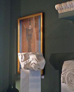 Λίνα Μενδώνη: Η Καβάλα έχει την αρετή να προσαρμόζεται στοχαστικά στην αλλαγή των εποχών - KAVALA POST Greece, Frame, Painting, Home Decor, Art, Greece Country, Picture Frame, Art Background, Decoration Home