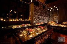 blue hill at stone barn wedding - Google Search