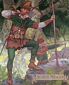 Unraveling The Secret History Of King Arthur And Robin Hood - MessageToEagle.com