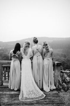 Bohemian Wedding - Alice Mahran || Belgium || Jenny Packham Dress || Rings Dear Rae