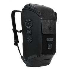 Incase x Parabellum Range Pack with Accessory Pouch