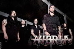 Resenha do Rock: Hibria: assista ao novo videoclipe!