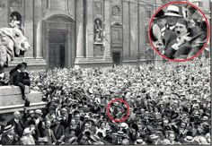 20 Famous Must-See Historical Moments That Will Give You The Chills