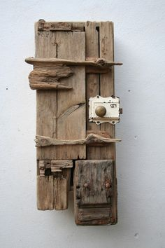 @Tracey Fox Fox Fox Isiorho.co.ukDriftwood Cupboard Cabinet, Drift wood Cornwall UK, Driftwood furniture £180.00