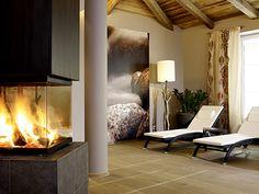 Auf 850 m² hat das Hotel Seekarhaus eine Bäder-Landschaft geschaffen, in der Ski + Wellness in Obertauern eine ganz neue Dimension bekommt.