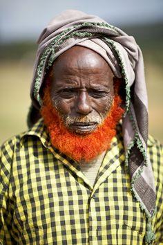 500px / Photo Old Borana man - Ethiopia by Steven Goethals