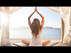 ▶ Pure Spirit Of Meditation - 3 hour Experience With the Most Serene Meditating Music - YouTube