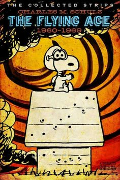 SNOOPY~The Flying Ace, 1960-1969