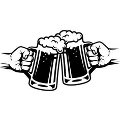 Beer #1 Mug Glass Bar Bartender Cheers Drink Alcohol Liquor Cocktail Logo .SVG .EPS .PNG Instant Digital Clipart Vector Cricut Cut Cutting by ExpertOutfit on Etsy https://www.etsy.com/il-en/listing/534617591/beer-1-mug-glass-bar-bartender-cheers