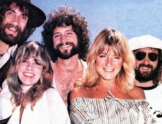 19 Things you didn't know about Fleetwood Mac - with early song recordings which are amazing!!