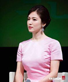 Beauty Song Hye Kyo, Gentleman Song Joong Ki, Songsong Couple, Kikyo