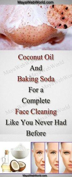 How to Remove Deep Blackheads #Beauty