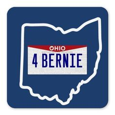 Bernie Sanders Dog Collar