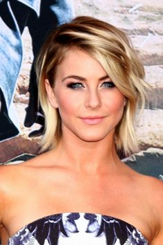 """Julianne Hough at the World Premiere of """"The Lone Ranger"""" at the Disney's California Adventure"""
