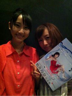 SKE48オフィシャルブログ :  れな(路地・ω・裏の) http://ameblo.jp/ske48official/entry-11334585272.html