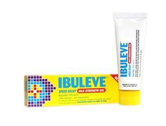 Ibuleve Speed Relief Maximum Strength Gel 40g Ibuleve Speed Relief Maximum Strength Gel 40g: Express Chemist offer fast delivery and friendly, reliable service. Buy Ibuleve Speed Relief Maximum Strength Gel 40g online from Express Chemist today!  http://www.MightGet.com/january-2017-11/ibuleve-speed-relief-maximum-strength-gel-40g.asp