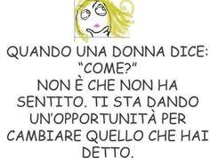 Verità assoluta! Best Quotes, Funny Quotes, Life Quotes, Verona, Italian Quotes, Happy Vibes, I Smile, Proverbs, Decir No