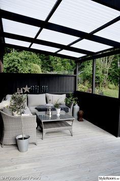trädäck,uteplats,altan,svart,konstrotting