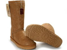 I want new uggs :(