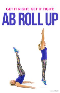 Tone your core with this compound ab movement!