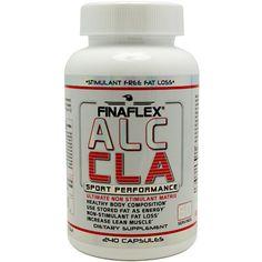 Finaflex (redefine Nutrition) ALC+CLA - 240 Capsules #fitness #healthy #health #sports #fitnessmodel #gym