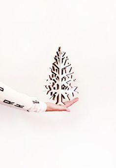lovely gilft: xmas tree  | Xmas decoration . Weihnachtsdekoration . décoration noël | April and May |