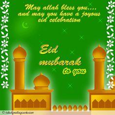 Eid Wishes, Eid Mubarak Greetings, Eid Messages, Eid Quotes for Eid Mubarak Cards.