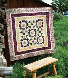 Keepsake Quilting features a rich collection of high-quality cotton quilting fabrics, quilt kits, quilting patterns, and more at the best prices! Batik Quilts, Cotton Quilting Fabric, Fall Patterns, Quilt Patterns, Quilt Kits, Quilt Blocks, Keepsake Quilting, Quilted Wall Hangings, Easy Quilts
