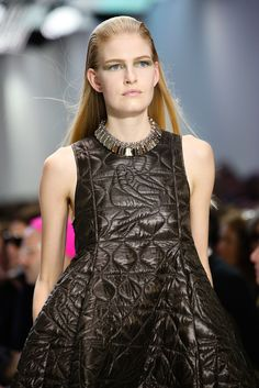 Christian Dior Fall 2014 Ready-to-Wear - Details - Gallery - Style.com