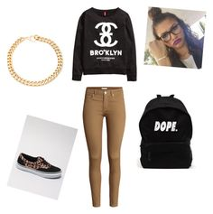 """Sans titre #10"" by fafa-xoxo on Polyvore"