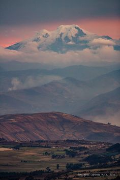 Cayambe Volcano, Ecuador:  HOST FAMILIES NEEDED for high school exchange students from Ecuador. Contact OCEAN for more information. Toll-Free: 1-888-996-2326; E-mail: info@ocean-intl.org; Web: www.ocean-intl.org