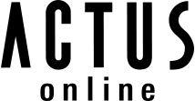 ACTUS onlineのお薦めアイテムをご紹介します。