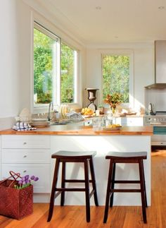 54 Best Kitchen Images On Pinterest Kitchens Dressers And Kitchen