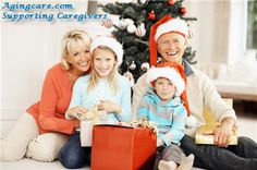 Discover 10 ways to make an elder's holiday special--no matter where they live: http://www.agingcare.com/148187