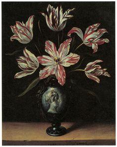 Jacques Linard. Signé daté 1640