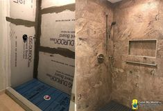 Before and After Bathroom Renovation - No job too big or too small - (914) 941-7448 - colormyworldinc.com  . . . #ColorMyWorldInc #dreamhome #Renovations #Roofing #NewYork #NewJersey #Connecticut #WestchesterNy #WestchesterCounty #HudsonValley #BathroomReno #Tile #CT #NJ #NY